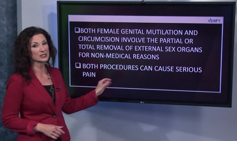 argumentative essay on female genital mutilation Get access to fgm essays only from anti essays credibility with accurate information on fgm and support my argument female genital mutilation or fgm is the.
